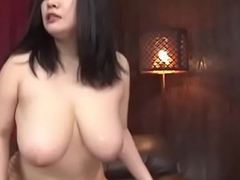 Uncensored Asian Big Tits