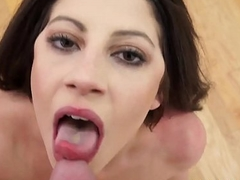 Teen Alison De Vore Gets Nailed By Stepdad