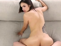 Huge Dick Anal For Gal Eden Sinclair