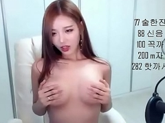 Korea Webcam BJ 130218.1149