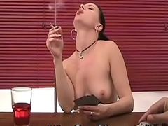 Hot mom love approximately ride broad in the beam cocks