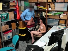 Down in the mouth Sweety Alex Acquires Fucked By The Office-holder