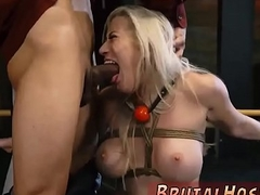 Slave cleaning quarters and gangbang hd Big-breasted blond pricey