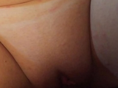 Couple Having Sex And Cum Upstairs Tits